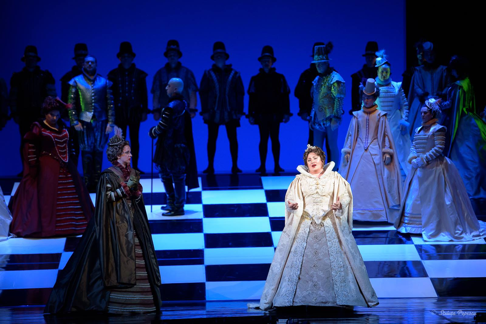 DON CARLO | National Opera of Bucharest