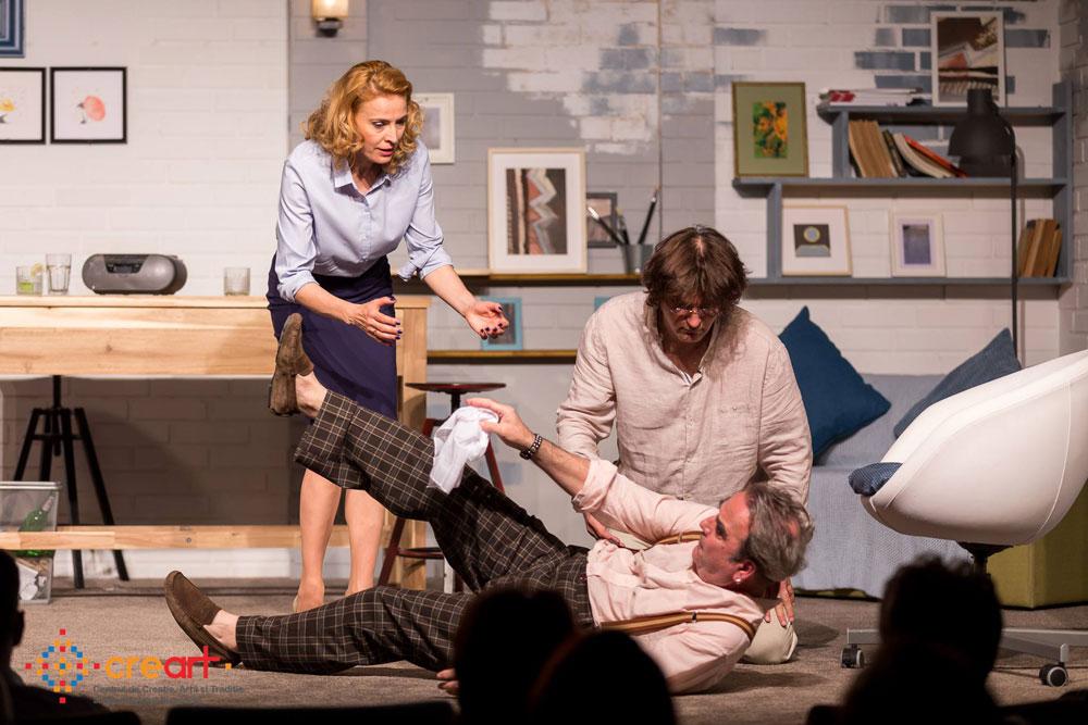 BITTER LOVE | Teatrelli Theatre